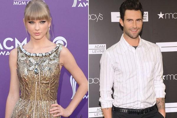 Taylor Swift thống trị đề cử giải Billboard 2