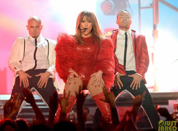 Taylor Swift xinh đẹp đại thắng giải Billboard 2013 12