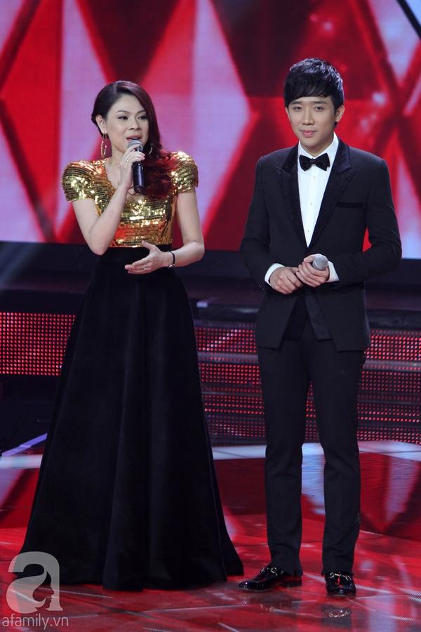 Nguyễn Quang Anh đăng quang Quán quân The Voice Kids 2013 9