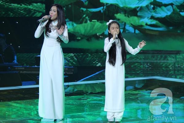 Nguyễn Quang Anh đăng quang Quán quân The Voice Kids 2013 14