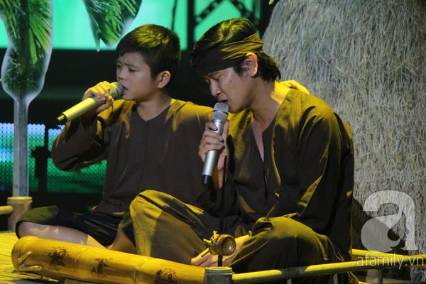 Nguyễn Quang Anh đăng quang Quán quân The Voice Kids 2013 21