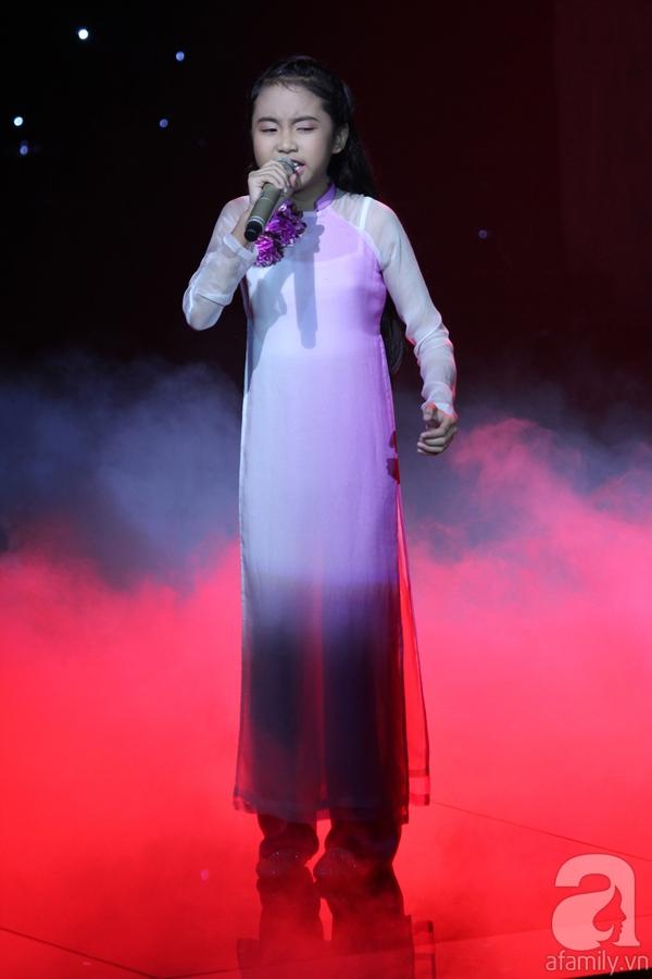 Nguyễn Quang Anh đăng quang Quán quân The Voice Kids 2013 24