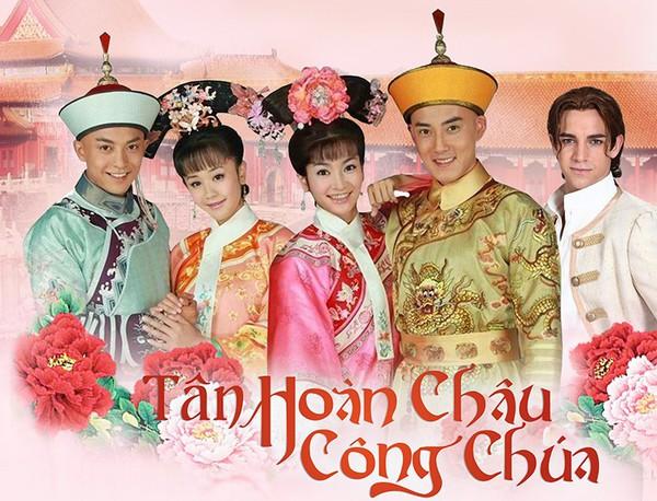Lâm Tâm Như trở lại màn ảnh Việt với