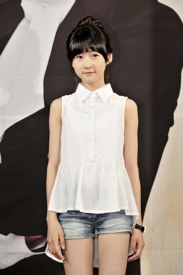 10 gương mặt đại diện cho tương lai của mỹ nhân Hàn (P.1) 9