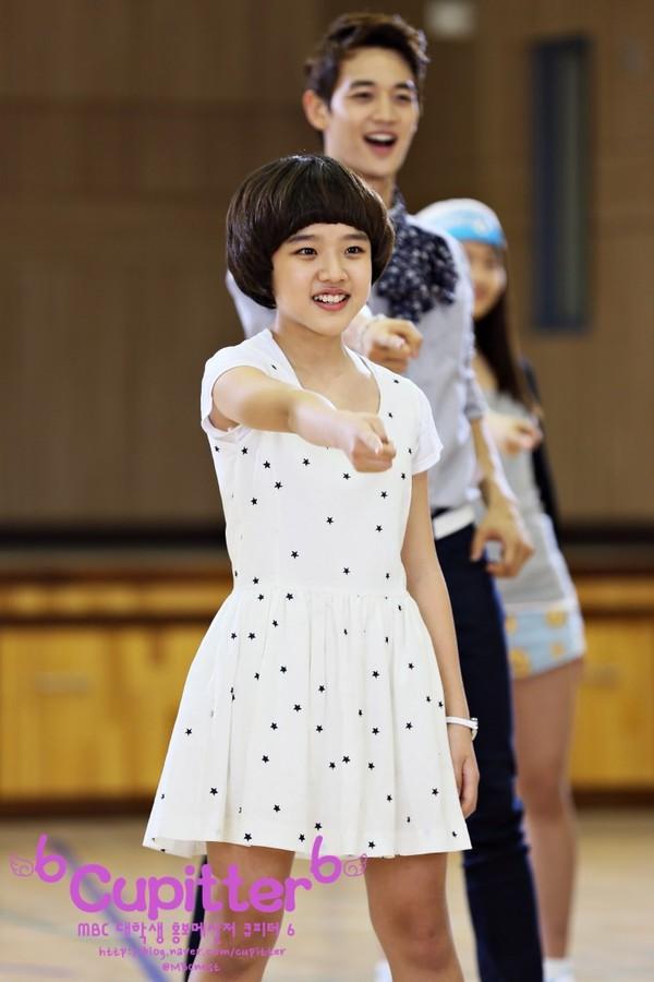 10 gương mặt đại diện cho tương lai của mỹ nhân Hàn (P.1) 12