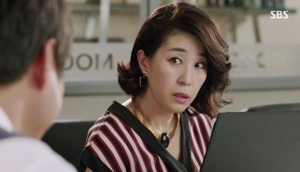 """Kim Mi Kyung """"The Heirs"""": Vinh quang bình dị của """"bà mẹ xứ Hàn"""" 4"""