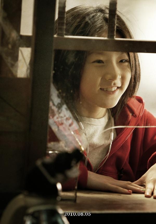 10 gương mặt đại diện cho tương lai của mỹ nhân Hàn (P.1) 10