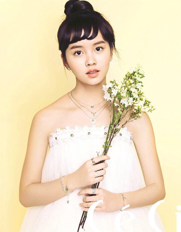 10 gương mặt đại diện cho tương lai của mỹ nhân Hàn (P.1) 5