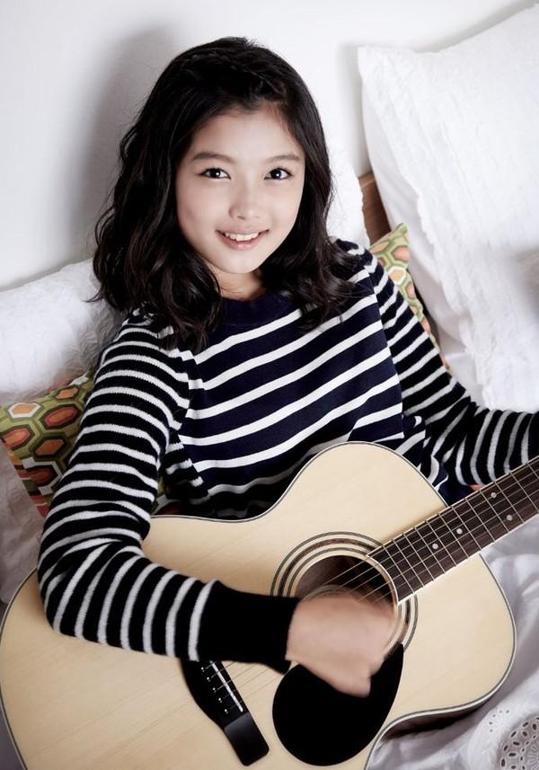 10 gương mặt đại diện cho tương lai của mỹ nhân Hàn (P.1) 2