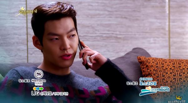 Park Shin Hye bị bố Lee Min Ho gửi đi... nước ngoài 5
