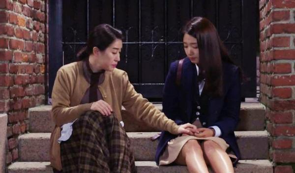 """Kim Mi Kyung """"The Heirs"""": Vinh quang bình dị của """"bà mẹ xứ Hàn"""" 6"""