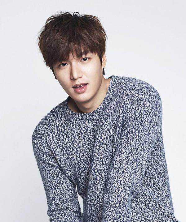 Những diễn viên Hàn không cần người đóng thế 1