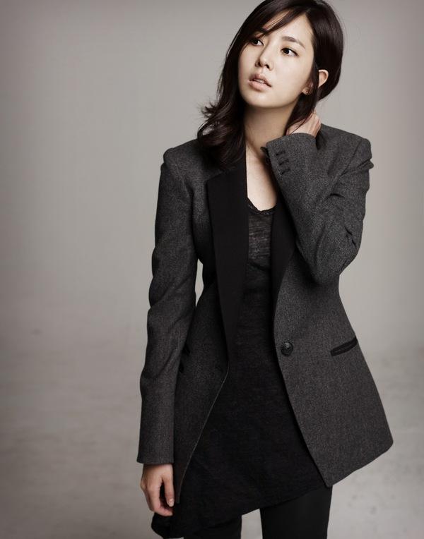 Những diễn viên Hàn không cần người đóng thế 5
