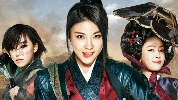 Bạn diễn nữ cũng phải ghen tỵ vì... cơ bụng của Ha Ji Won 1