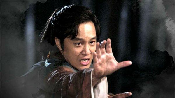 Những tạo hình cổ trang mất điểm của nam diễn viên Hàn 6