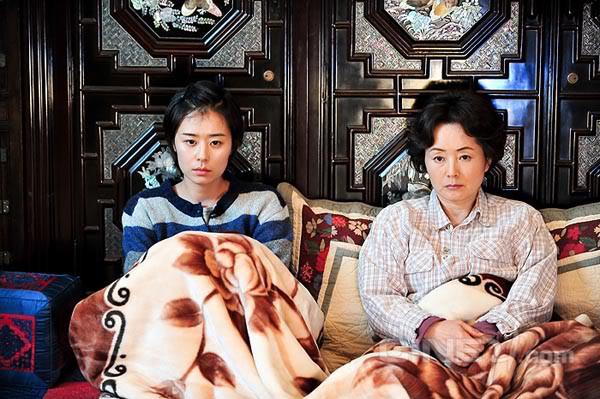 """Lắng lòng với câu chuyện xúc động trong """"Tạm biệt mẹ"""" 3"""