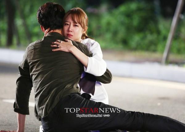 Gong Hyo Jin bị gia đình ép chia tay Jo In Sung 1