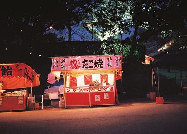 Takoyaki - niềm tự hào của người Osaka 8