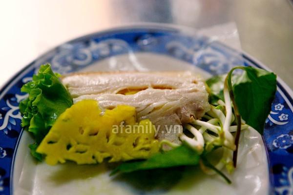 Những món ngon không thể không nếm của ẩm thực Đà Nẵng 3