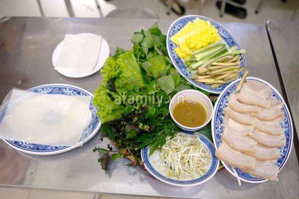 Những món ngon không thể không nếm của ẩm thực Đà Nẵng 2