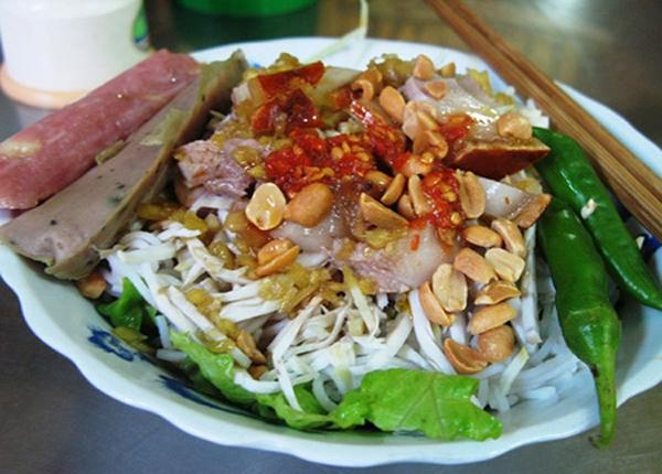 Những món ngon không thể không nếm của ẩm thực Đà Nẵng 7