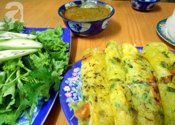 Những món ngon không thể không nếm của ẩm thực Đà Nẵng 9