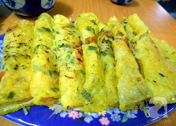 Những món ngon không thể không nếm của ẩm thực Đà Nẵng 8