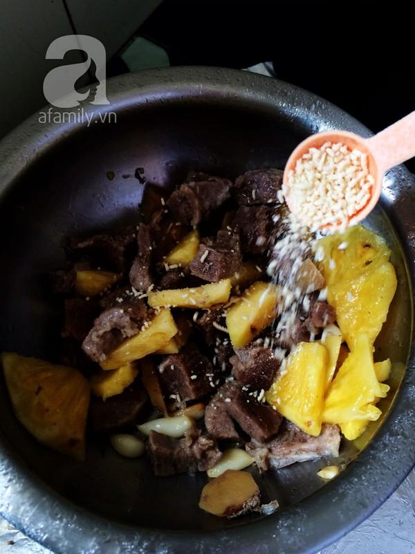 Những món ngon không thể không nếm của ẩm thực Đà Nẵng 10