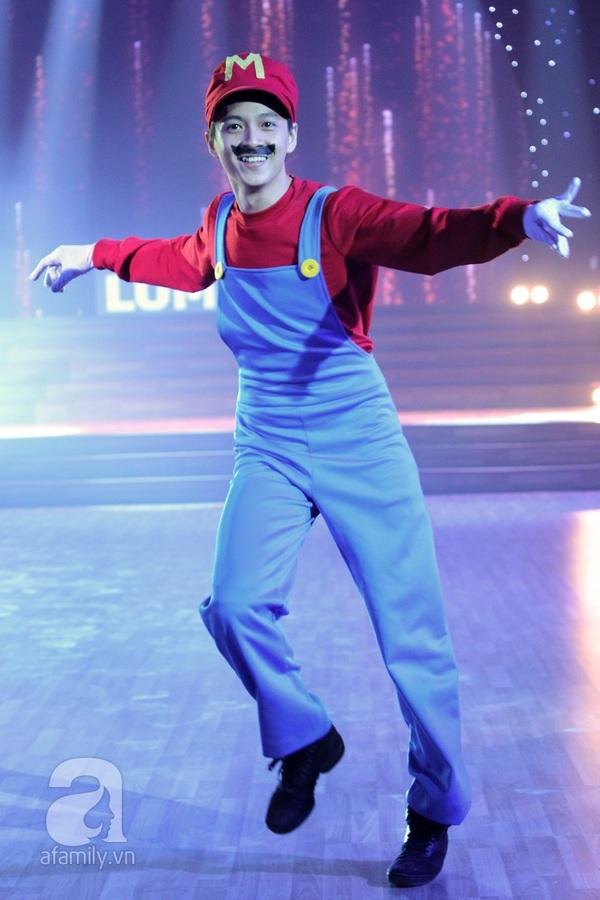 Ngọc Quyên chia tay Bước nhảy hoàn vũ trước thềm chung kết 8