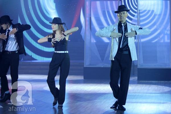 Ngọc Quyên chia tay Bước nhảy hoàn vũ trước thềm chung kết 17