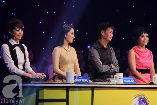 Ngọc Quyên chia tay Bước nhảy hoàn vũ trước thềm chung kết 3