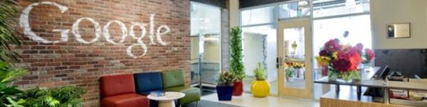 Mãn nhãn với văn phòng mới của Google 28