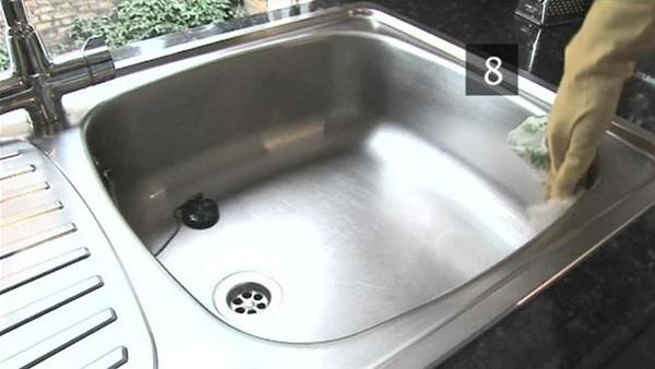 6 mẹo dọn nhà đón Tết siêu nhanh và sạch 8
