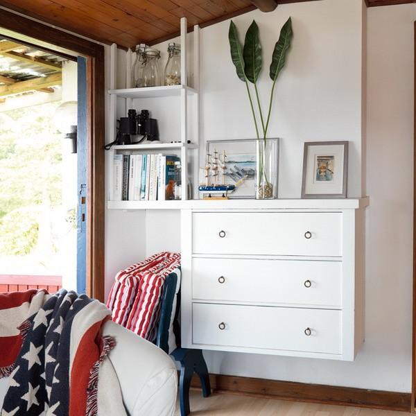3 mẹo lựa chọn nội thất giúp căn hộ nhỏ rộng hơn 2