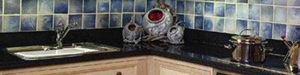 5 gợi ý trang trí tường bếp siêu ấn tượng và độc đáo 12
