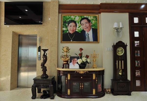 Ngắm những dinh thự hoành tráng của đại gia Việt 38