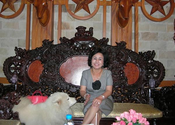 Ngắm những dinh thự hoành tráng của đại gia Việt 29