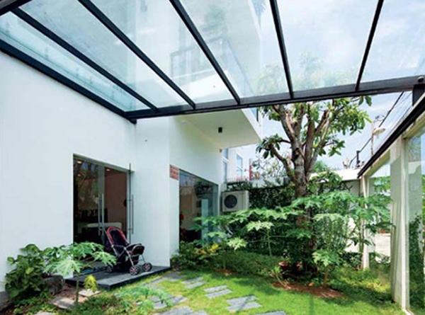 Ngắm những ngôi nhà đẹp như mơ của sao Việt 32