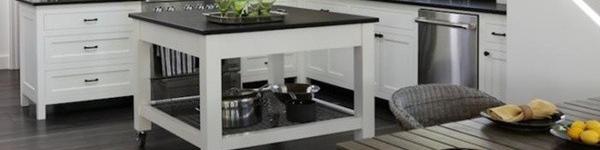 Bàn kéo – giải pháp tuyệt vời cho nhà bếp nhỏ 6