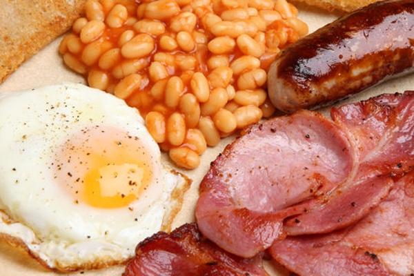Thích thú với những bữa sáng ngon lành trên thế giới 4