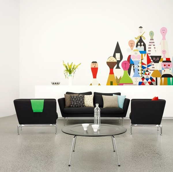 Tư vấn thiết kế không gian đa năng cho căn phòng rộng 12 mét vuông 2