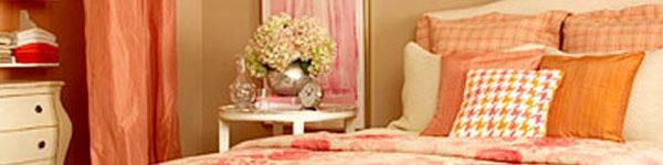 Trang trí phòng ngủ dịu mát, thư thái với gam màu xanh lá cây 7