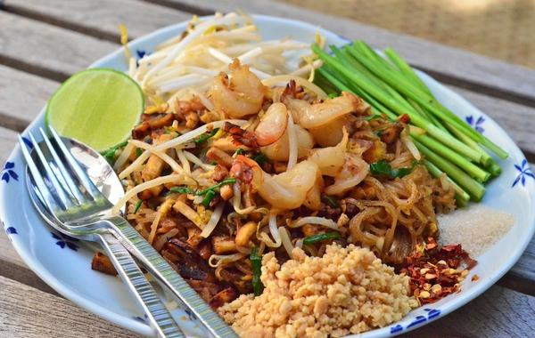 Điểm danh 9 món ăn tuyệt ngon của ẩm thực Thái Lan 1