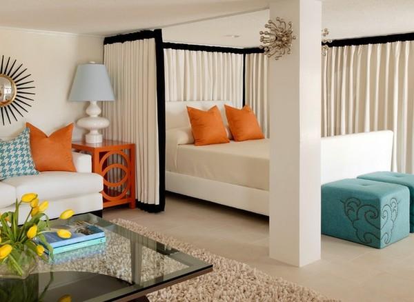 Tư vấn thiết kế không gian đa năng cho căn phòng rộng 12 mét vuông 6