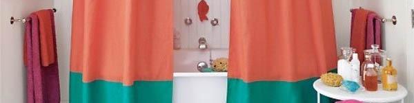 Tô điểm cho phòng tắm quyến rũ hơn nhờ màu sắc 6
