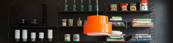 4 giải pháp lưu trữ cho phòng bếp nhỏ 15
