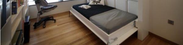 Ngắm những mẫu giường tầng tiết kiệm diện tích cho phòng ngủ nhỏ 12