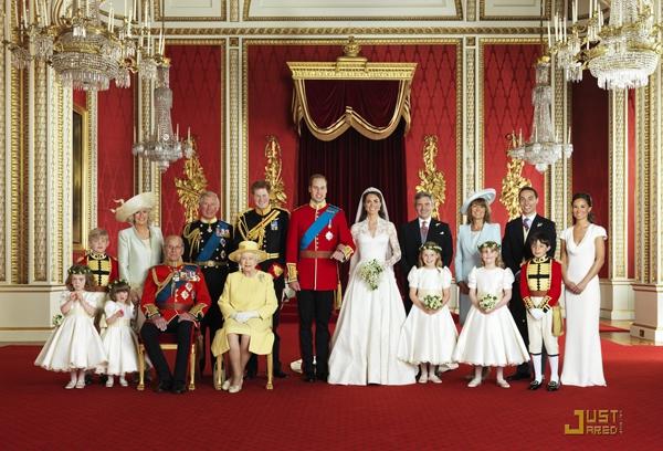 Ngắm cung điện xa hoa của Hoàng tử nhí nước Anh 7