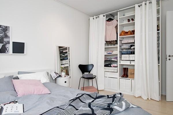 Căn hộ 42m² mang phong cách Scandinavia đơn giản nhưng tinh tế 14