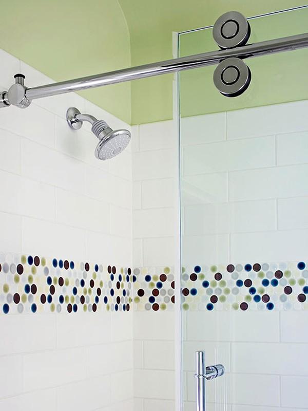 Mê mẩn với mẫu thiết kế phòng tắm nhỏ mà thoáng 6